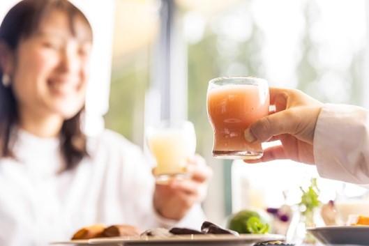 腸活できるおいしいお酒「FER」